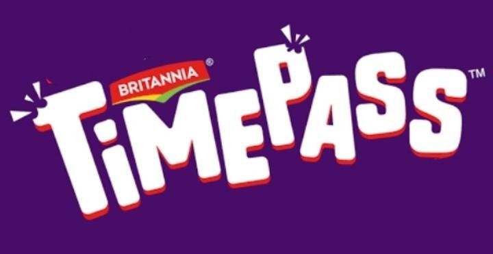Britannia Time Pass