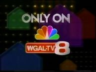 WGAL Come Home To The Best (1988)