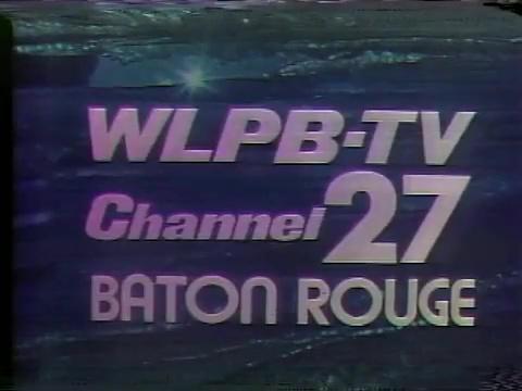 Louisiana Public Broadcasting/Other