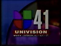 Wxtv univision 41 nightly opening 1996
