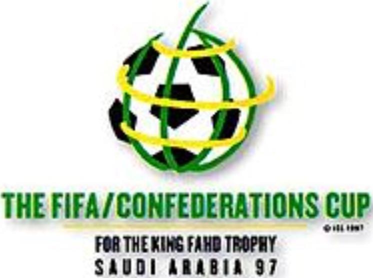1997 FIFA Confederations Cup