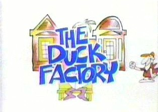 The Duck Factory