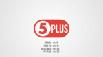 5Plus Station ID (2019)