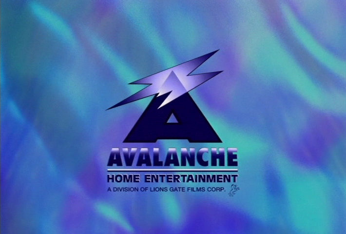 Avalanche Home Entertainment
