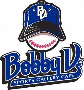 Bobby V's Sports Gallery Cafe
