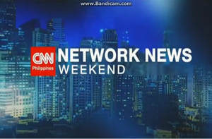 CNN Philippines Network News Weekend Title Card (2016).png