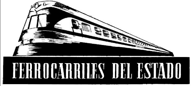 Empresa de los Ferrocarriles del Estado