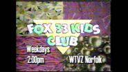 Fox33kidsclub