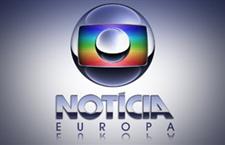 Globo Notícia Europa