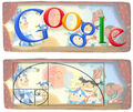Google National Children's Day 2012 (Storyboards)