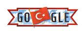 Google Turkey National Day 2016