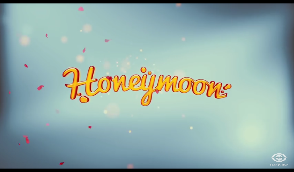Honeymoon (2013 film)