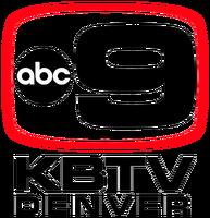 KBTV 1966-1974 alternate