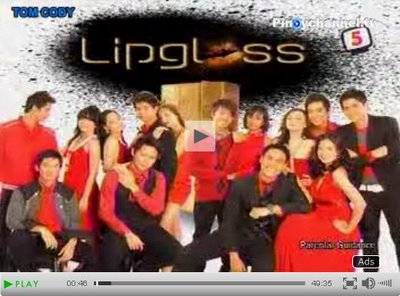 Lipgloss (TV series)