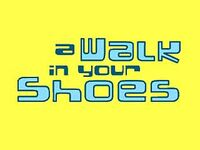 Noggin-A-Walk-in-Your-Shoes-logo-yellow