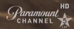 Paramount Channel 5 years of station in Poland