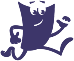 Salt & Shake mascot