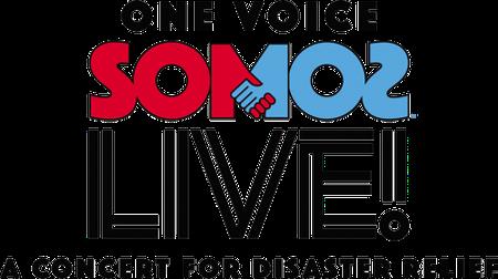 One Voice Somos Live