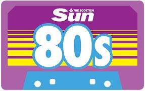 The Scottish Sun 80s Hits