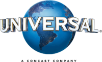 Universal Pictures Logo (2013) with the Comcast Byline