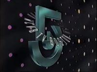 WCVB-TV ID 1992