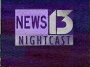WLOS Nightcast