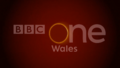 BBC One Wales Eclipse sting