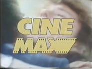Cinemax 1986 Band promo
