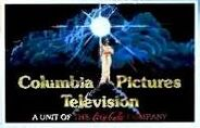 Columbia Pictures Television 1982 print