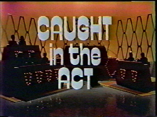 Caught in the Act (1975)