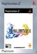 Final Fantasy X (Platinum)