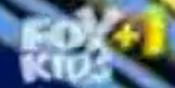 Fox Kids +1 screenbug
