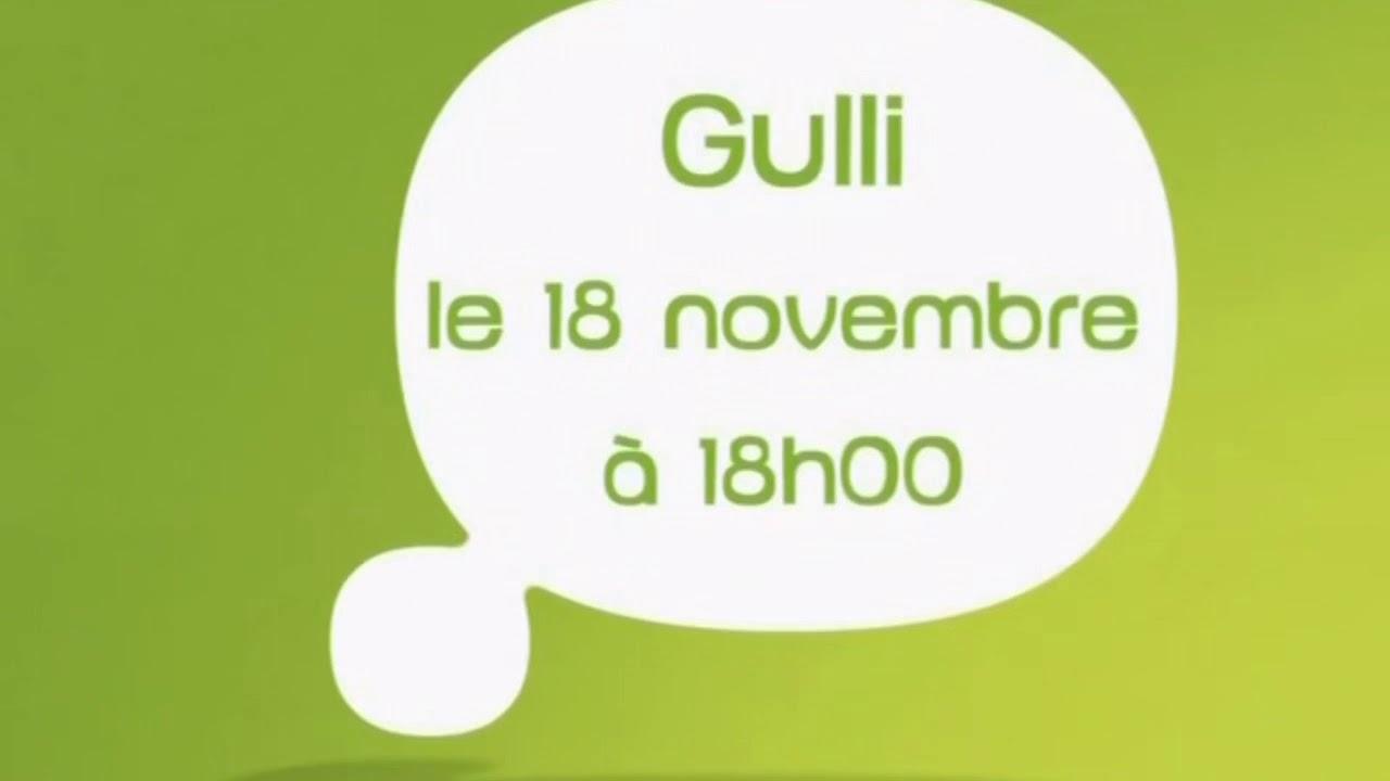 Gulli/Idents