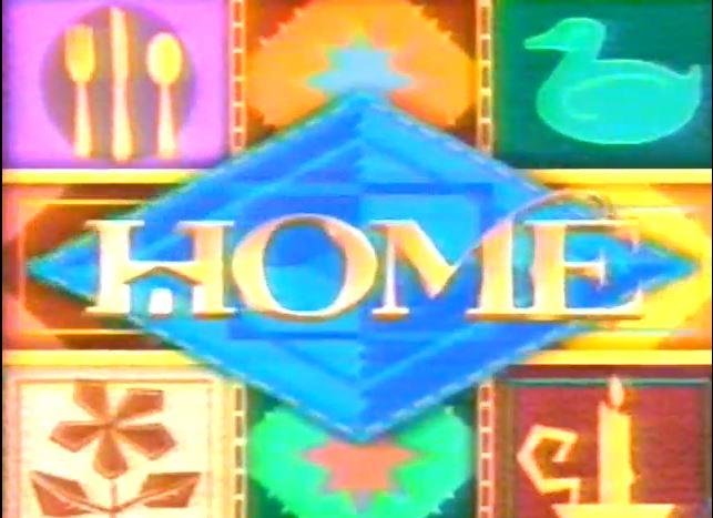 Home (talk show)
