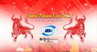 IBC 13 Happy Chinese New Year! (2020)