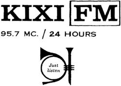 KIXI Seattle 1964.png