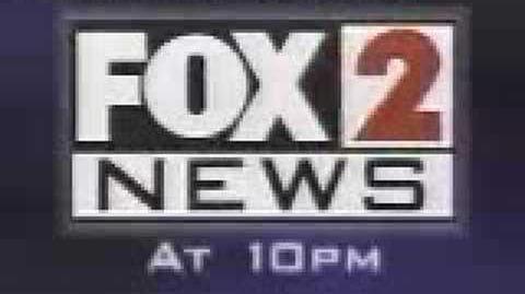 KTVI FOX2 August 1998