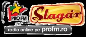 Pro FM Șlagăr.png