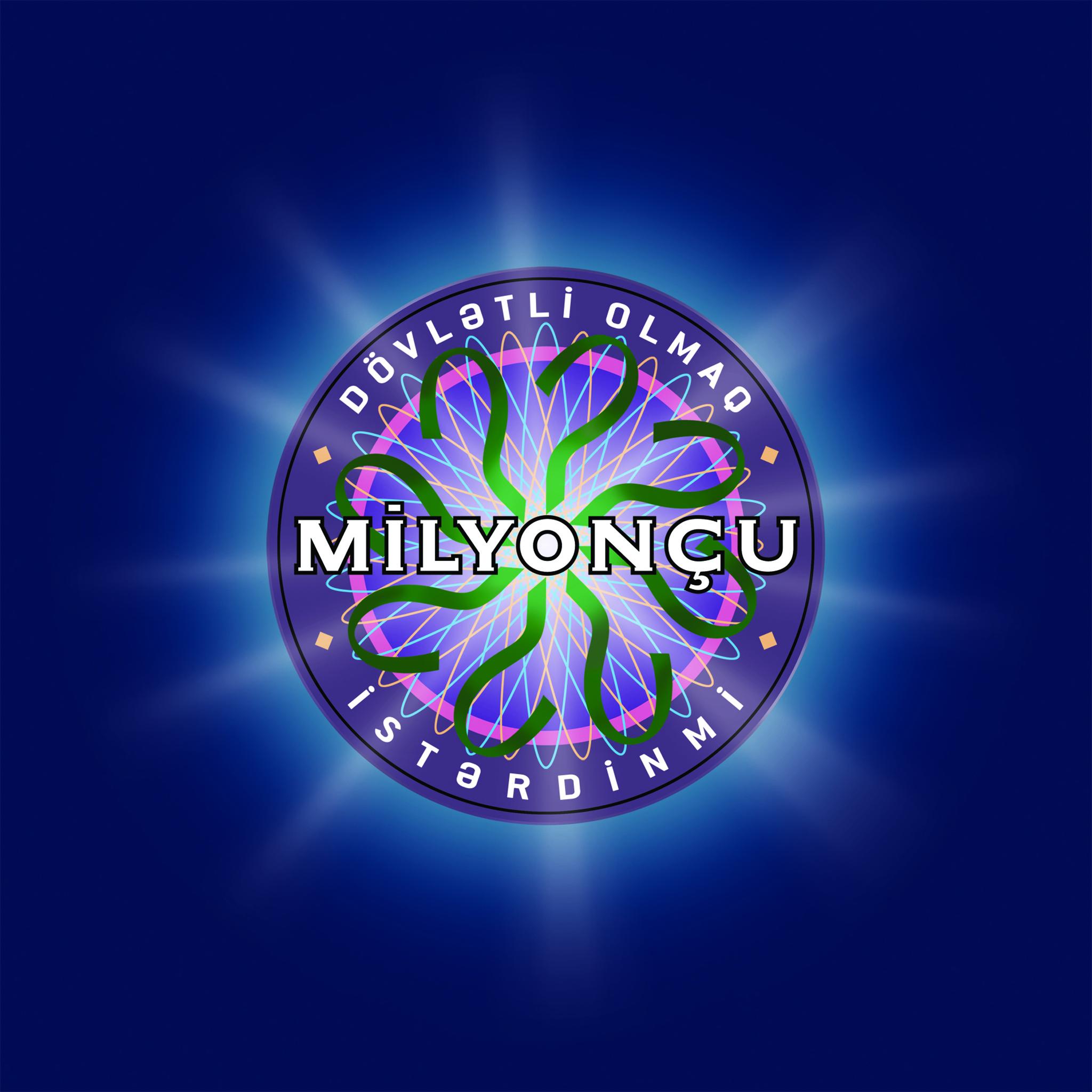 Who Wants to Be a Millionaire? (Azerbaijan)
