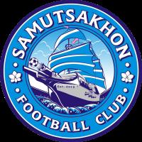 Samut Sakhon FC 2016.png