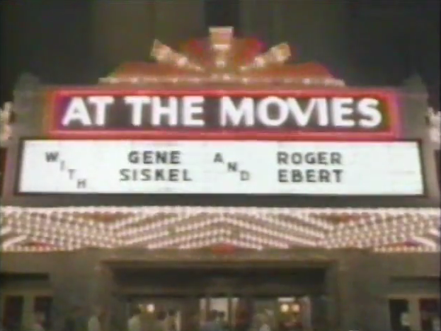 At the Movies (1982)