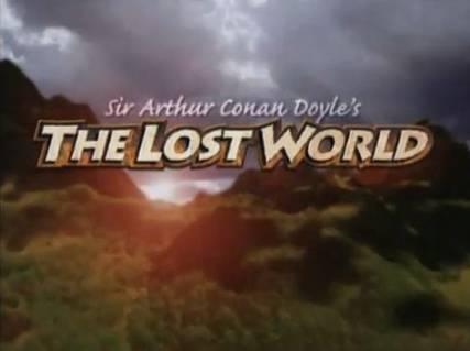 Sir Arthur Conan Doyle's The Lost World