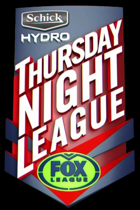 Thursday Night Football (NRL)/Fox League
