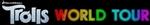 Trolls World Tour logoHorizional12