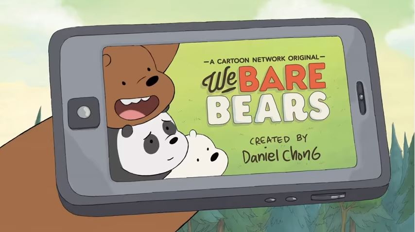We Bare Bears/Other