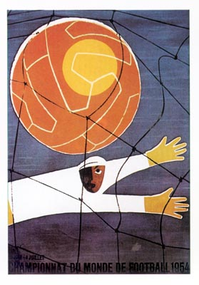 1954 FIFA World Cup
