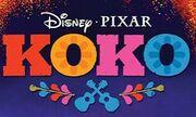Коко 2017 рік (постер до фільму)