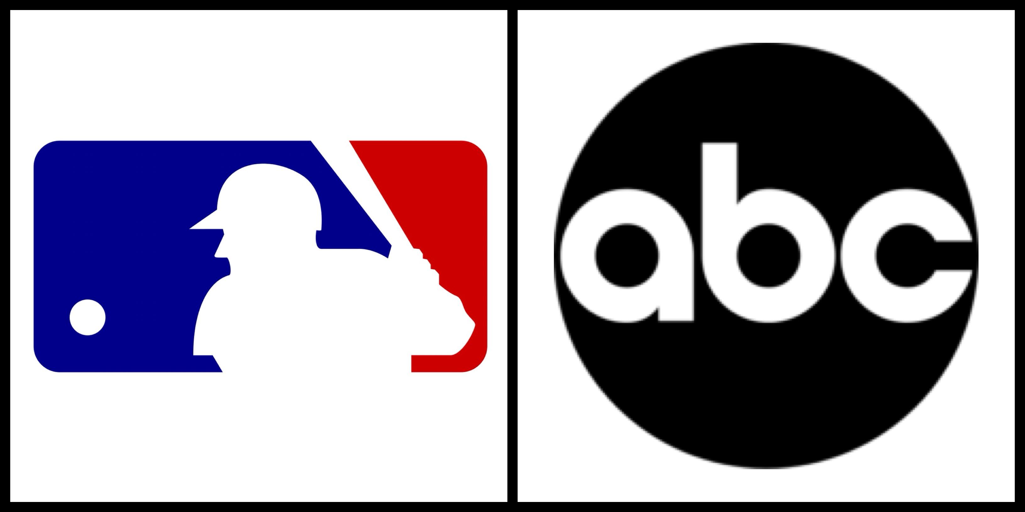 Major League Baseball on ABC