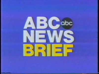 ABC News Brief