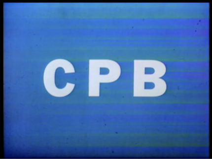 Corporation for Public Broadcasting/Other